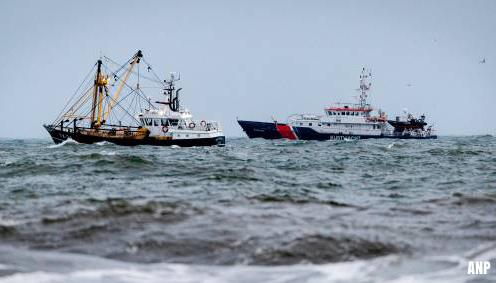 Twee lichamen gevonden in stuurhut van viskotter UK165 'Lummetje'