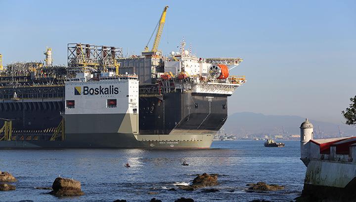 Boskalis breidt orderportefeuille uit met 120 miljoen dollar aan contracten voor zwaar zeetransport