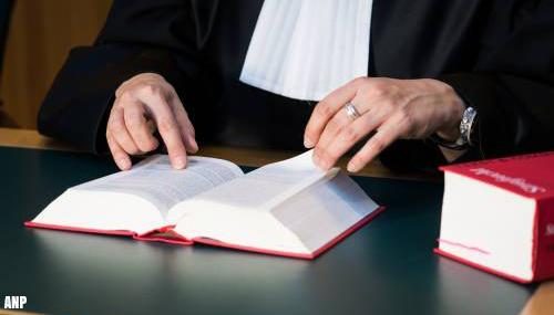 Aangifte tegen rechter wegens 'liegen'
