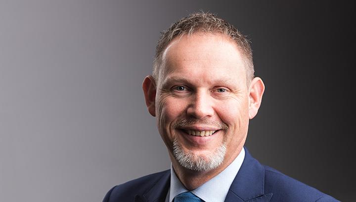 Mark Brussel benoemd tot CFO van DPD Nederland