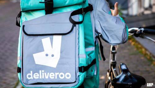 Britse waakhond bezorgd om investering Amazon in Deliveroo