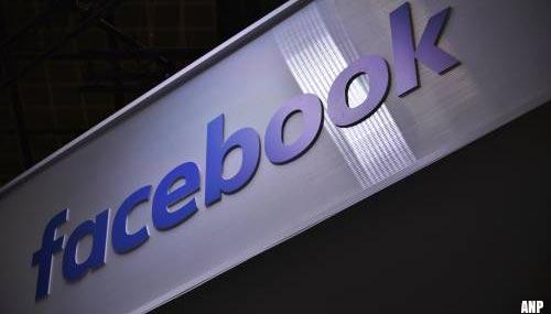 Britten willen Facebook en Google aanpakken