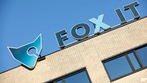 Fox-IT ontdekt wereldwijde Chinese cyberspionage