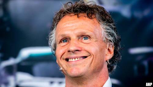 Jan Lammers lyrisch over nieuw ontwerp circuit Zandvoort