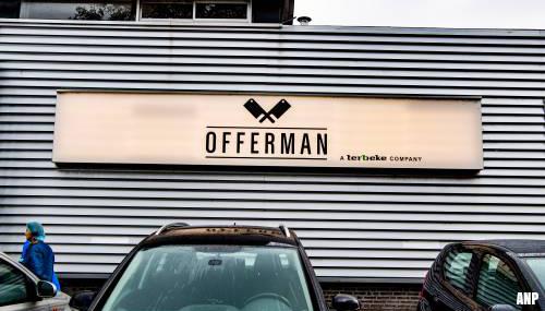 Bonden stellen ultimatum aan vleesverwerker Offerman