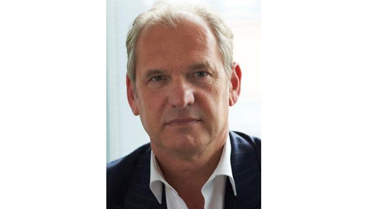 Peter Sierat nieuwe voorzitter Vereniging Verticaal Transport