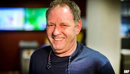 Piet Paulusma aan de slag bij Omroep MAX