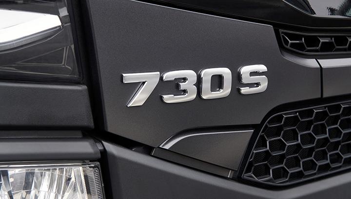 Scania hernoemt op verzoek van Daimler haar S-serie slaapcabines