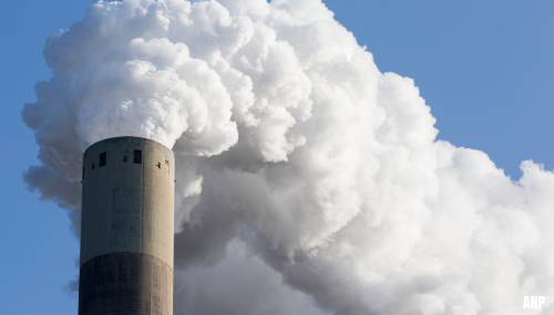 Greenpeace: ING steekt meest in steenkool