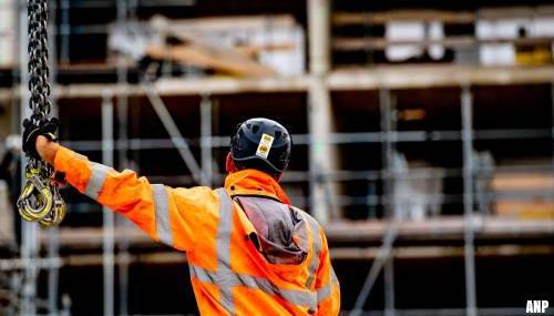 Stikstof en PFAS zitten orders bouwers dwars