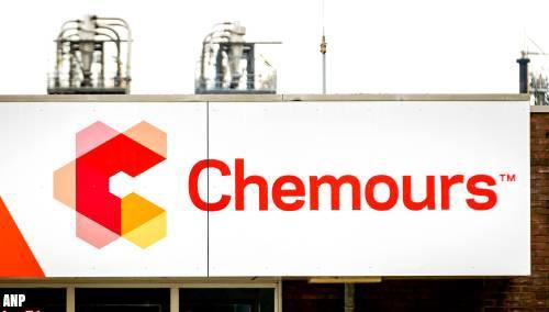 Chemours moet uitstoot PFAS sneller verlagen