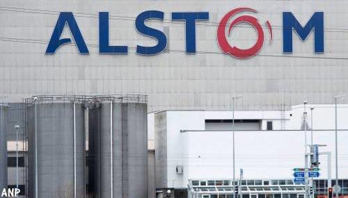 Fransen boos over EU-kritiek over treinfusie Alstom en Siemens