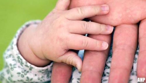 Ouders kunnen doodgeboren kindje laten registreren