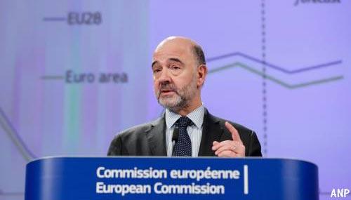 Brussel: te hoge schuldenlast in Nederland