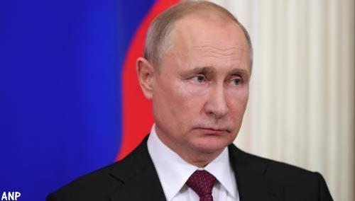 Rusland roept VS op Syrië te verlaten