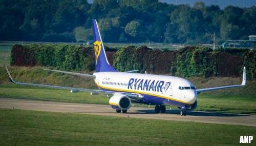Verlies voor prijsvechter Ryanair