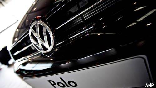 Volkswagen roept duizenden Polo's terug