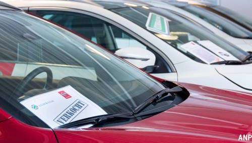 Fors lagere autoverkopen in januari