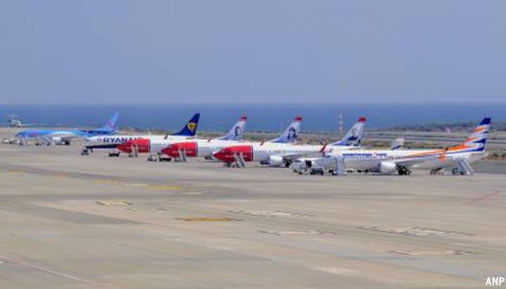 Canada sluit luchtruim voor Boeing 737 MAX