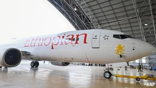 Ook Britten doen Boeing 737 MAX in de ban