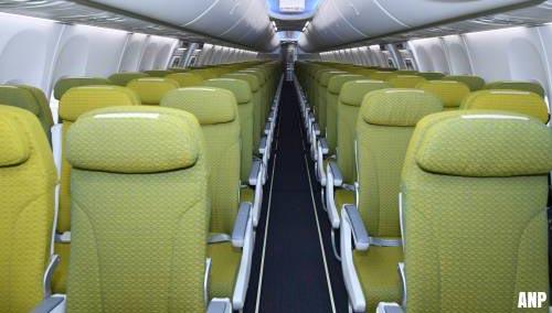 Scepsis over Boeing 737 MAX-vliegtuigen