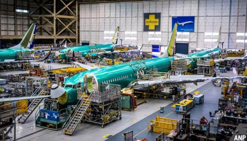 Garuda Indonesia annuleert 49 bestelde Boeings