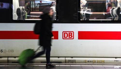 Verdachte aanslagen Duitse hsl opgepakt