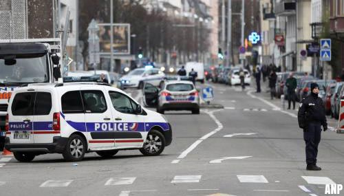 'Broer terrorist kondigt aanslag aan'