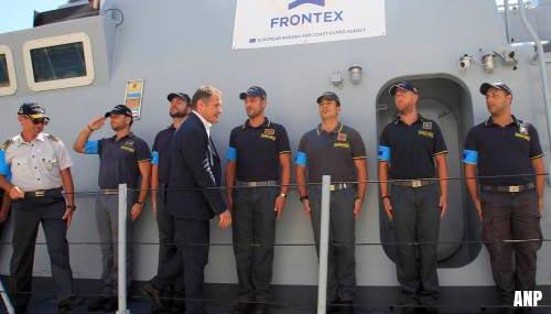 EU krijgt tot 10.000 grenswachters