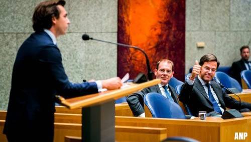 Exitpoll Ipsos: FvD zegeviert, klap voor coalitie
