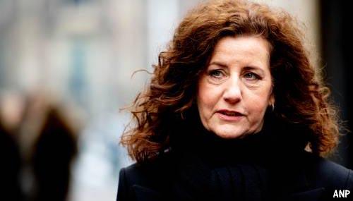 D66 minister vindt opmerking van Baudet zeer kwalijk