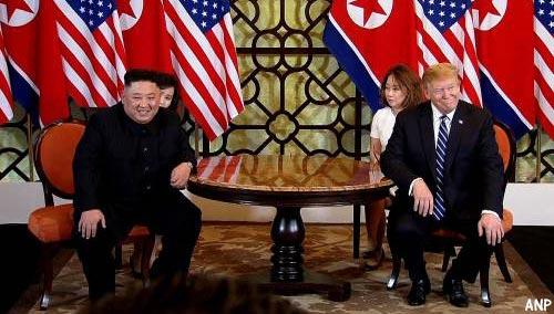Nieuwe sancties VS tegen Noord-Korea