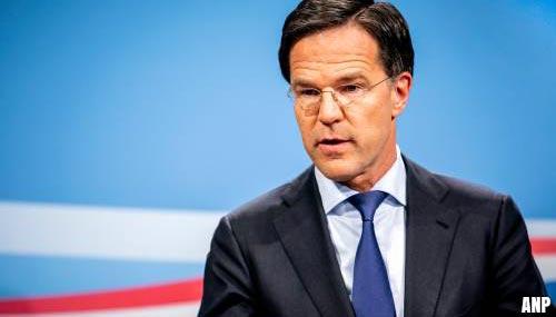 Rutte 'weet werkelijk niet wat May bedoelt'
