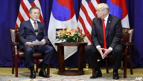 Topoverleg over impasse rond Noord-Korea