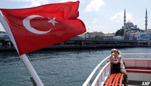 Turkse economie zit in recessie