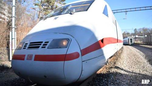 Irakees bekent terreurdaden Duits spoorwegnet