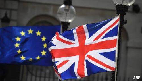 Geen EU-visum voor Britten na brexit
