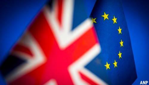 'Britse handelstarieven weg bij no dealbrexit'