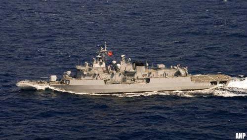 Migranten kapen vrachtschip Elhiblu 1 na redding uit zee