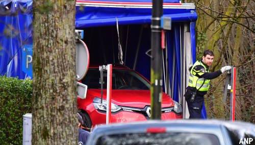Auto leidt politie naar verdachte Gökmen T.