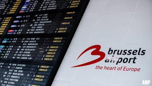 Belgisch luchtverkeer weer op gang na ziekte luchtverkeersleiders