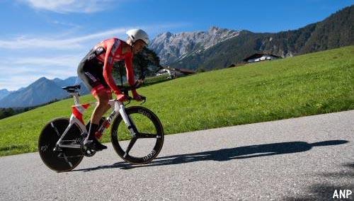 Oostenrijkse wielrenners bekennen bloeddoping