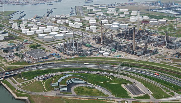 BP, Nouryon en Havenbedrijf Rotterdam werken samen aan studie naar groene waterstof