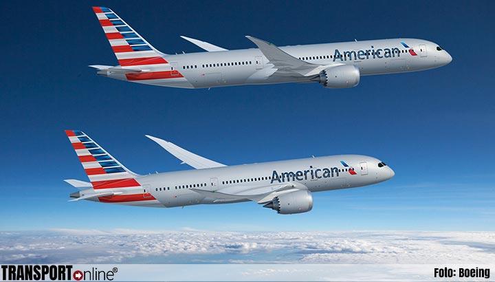 'Veel mis met productie Boeing Dreamliner'