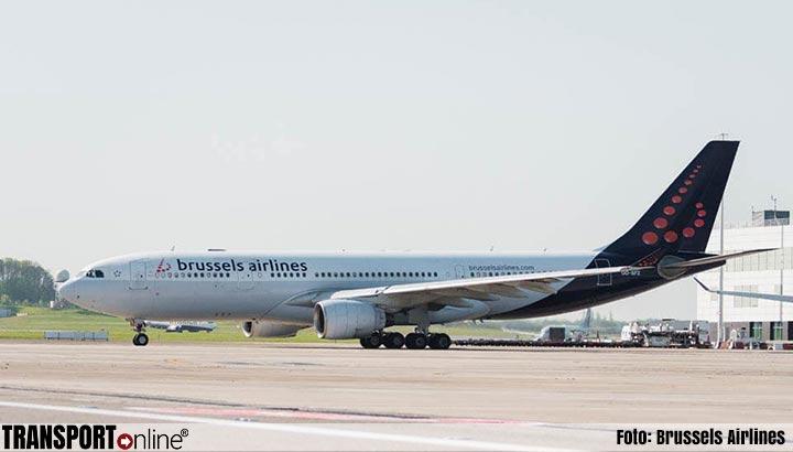Belgisch vliegtuig moet bij Soedan omkeren