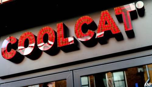 CoolCat vraagt ook in België faillissement aan