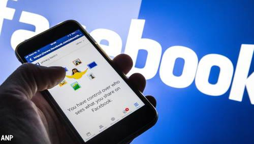Facebook duidelijker over gebruik privédata