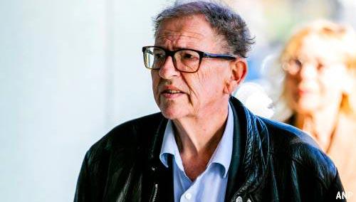 Journalist Max van Weezel (67) overleden