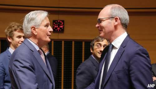 'EU kan brexitdeal over toekomst verbeteren'
