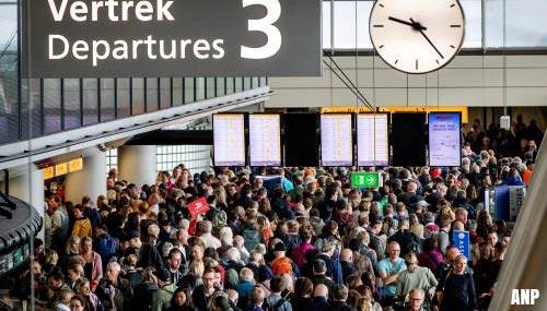 'Uitzonderingspositie luchtvaart onhoudbaar'